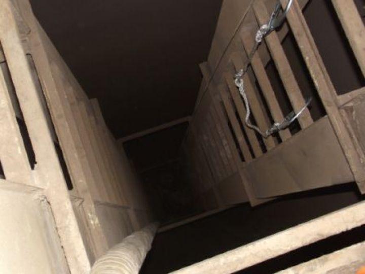 Resgate em espaço confinado / prática - Sgt. Fonseca